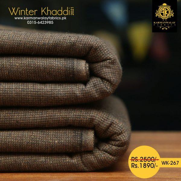 Winter Khaddi WK-267